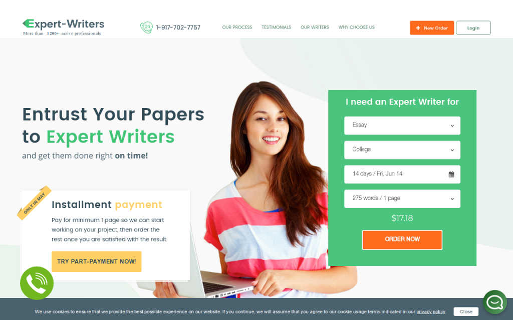 Expert-writers net Review – FREE COLLEGE ESSAY REVIEW SERVICE